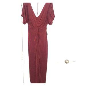 ASTR Kiera Dress